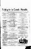 Ashby-de-la-Zouch Gazette