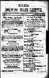 Holmes' Brewing Trade Gazette Monday 01 March 1880 Page 3
