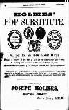 Holmes' Brewing Trade Gazette Monday 01 March 1880 Page 22