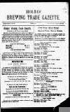 Holmes' Brewing Trade Gazette Tuesday 01 June 1880 Page 3