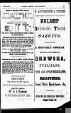 Holmes' Brewing Trade Gazette Tuesday 01 June 1880 Page 15