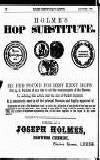 Holmes' Brewing Trade Gazette Friday 01 October 1880 Page 22