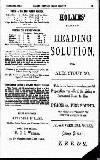 Holmes' Brewing Trade Gazette Monday 01 November 1880 Page 15