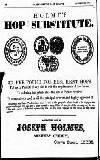 Holmes' Brewing Trade Gazette Monday 01 November 1880 Page 22