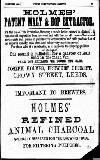 Holmes' Brewing Trade Gazette Monday 01 November 1880 Page 25