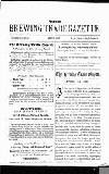 Holmes' Brewing Trade Gazette Sunday 01 April 1883 Page 3