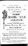 Holmes' Brewing Trade Gazette Sunday 01 April 1883 Page 43