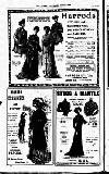 THE QUEEN, THE LADY'S NEWSPAPER. Oct• 16, 1909 X 4, f 4 • T. Your Order by Post will receive