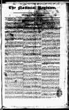 National Register (London) Sunday 19 January 1823 Page 1