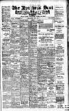 Northern Scot and Moray & Nairn Express Saturday 01 June 1907 Page 1