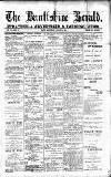Banffshire Herald Saturday 03 August 1907 Page 1