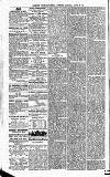 Sheerness Times Guardian Saturday 28 August 1869 Page 4