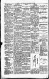 Huntly Express Saturday 13 November 1886 Page 8