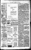 Huntly Express