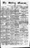 Stirling Observer Thursday 27 March 1879 Page 1
