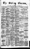 Stirling Observer Thursday 10 April 1879 Page 1