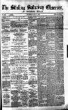 Stirling Observer Saturday 12 April 1879 Page 1