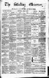 Stirling Observer Thursday 17 April 1879 Page 1