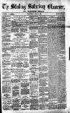 Stirling Observer Saturday 19 April 1879 Page 1