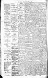 Highland News Saturday 17 July 1897 Page 4
