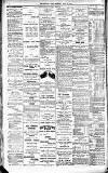 Highland News Saturday 24 July 1897 Page 8