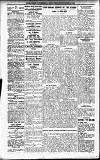 CHRISTIAN SCIENCE CHURCHES. PORTOBELLO BAPTIST CHURCH.