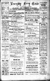 Broughty Ferry Guide and Advertiser Friday 27 March 1914 Page 1
