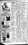 THE BROUGHTY FERRY GUIDE AND CARNOUSTIE GAZETTE, SATURDAY, MAY 31, 1952. Records Go in Grove's Week of Cricket Skipper's 1000