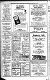 For All . . . HOUSEHOLD NEEDS Come to - RUTHVEN P. SMITH Ironmonger & China Merchant, 287-291 BROOK STREET,
