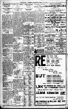 THE DAILY CITIZEN. SATURDAY. MAY :31. 1913.