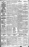 """VARIETY THEATRES, ENTERTAINMENTS, CONCERTS, etc. IPPODROME, LONDON.—TWICE DAILY, 2.30 & 8, TILLED EDITION ; """"HULLO, RAGTIDIE,"""" at 3 and p.m."""