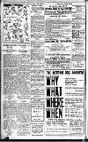 THE DAILY CITIZEN. TUESDAY. AUGUST $. 1913.