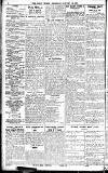 Daily Citizen (Manchester) Thursday 08 January 1914 Page 4