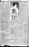 Daily Citizen (Manchester) Thursday 08 January 1914 Page 6