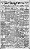 Daily Citizen (Manchester) Friday 02 April 1915 Page 1