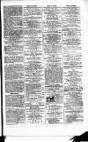 """SALE OF HORSES, Br PUBLIC AUCTION, Eveq WEDNESDAY, et rem s'Clock rbt Forms"""", BY MR. A. DE L'ETANG, •T TMs"""