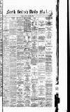 North British Daily Mail Monday 28 February 1870 Page 1