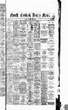 North British Daily Mail Wednesday 02 March 1870 Page 1