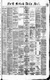 North British Daily Mail Monday 06 June 1870 Page 1