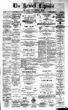 Special Notice. GEO. BALLANTYNE & SON. TEA DEALERS, 30 NORTH BRIDGE, 1(N UNION STREET. AND EDINBURGH, 0 LASGOW, Beapectially invite