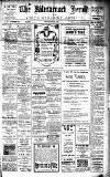 Kilmarnock Herald and North Ayrshire Gazette