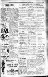 "KILMARNOCK HERALD & AYRSHIRE GAZWITII APRIL 9. MS. ""Fitness Wins"""