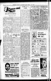 2 KILMARNOCK HERALD AND AYRSHIRE. GAZETTE, FRIDAY, JUNE* 27. 1947. NURSING AS A SCOTLAND'S LEAD IN REHABILITATION CAREER WEST -