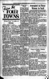 74ene, the FOUR TOWNS