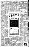 Leven Advertiser & Wemyss Gazette Saturday 18 February 1928 Page 3