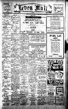 Leven Mail Wednesday 17 January 1940 Page 1
