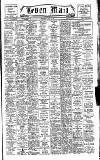 Leven Mail Wednesday 16 July 1947 Page 1