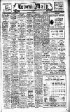 Leven Mail Wednesday 18 July 1951 Page 1