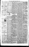 Musselburgh News Friday 11 January 1889 Page 4