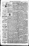 Musselburgh News Friday 25 January 1889 Page 4